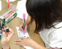 子ども向け防災プログラム