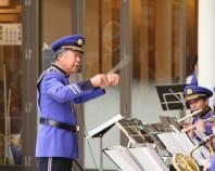 倉敷市消防音楽隊コンサート